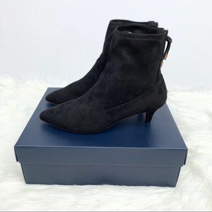 LIKE NEW IN BOX COLE HAAN HARLOW STRETCH BOOTIE